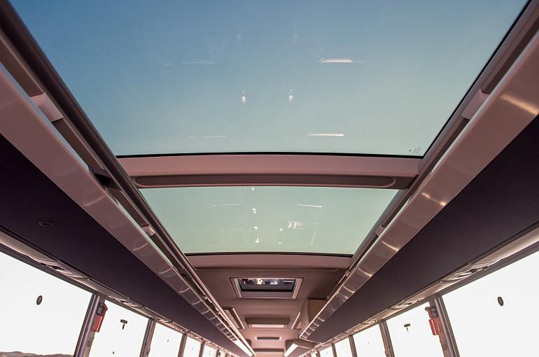 Koninklijke Beuk, Royal Class bus trips