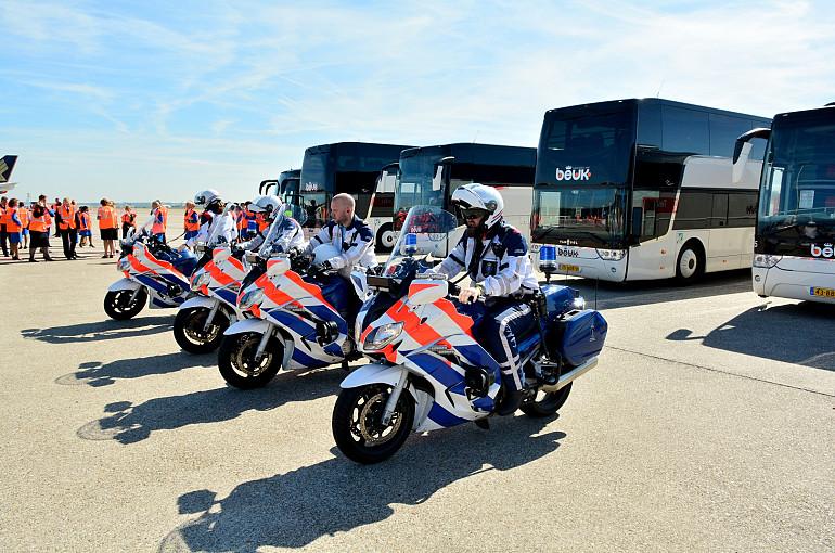 Evenementenvervoer, Koninklijke Beuk, bus huren
