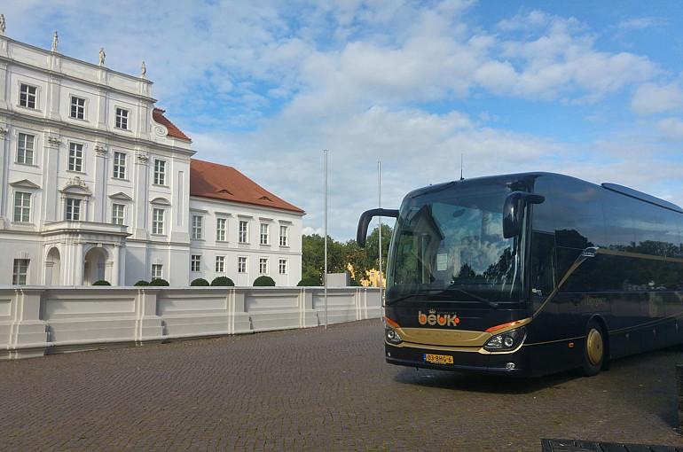 Koninklijke Beuk, Meerdaagse busreizen, Beuk Travel, Berlijn