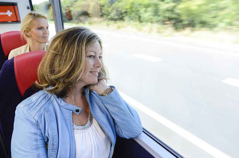 Koninklijke Beuk, Meerdaagse busreizen, Comfortabel reizen