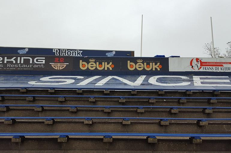 Sportief vervoer, Koninklijke Beuk, als winnaar uit de bus. sportsponsoring