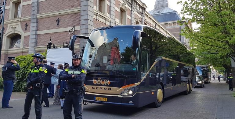 Koning Willem Alexander 50 Jaar Koninklijke Beuk