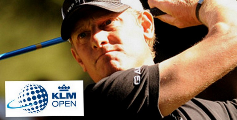 Preferred supplier KLM Open