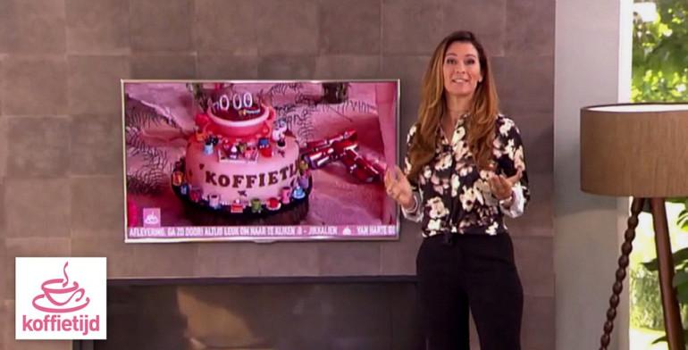 Koninklijke Beuk in Koffietijd