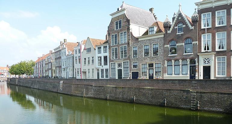 Koninklijke Beuk, Dagtochten - Dagje Zeeland, Middelburg & Veere