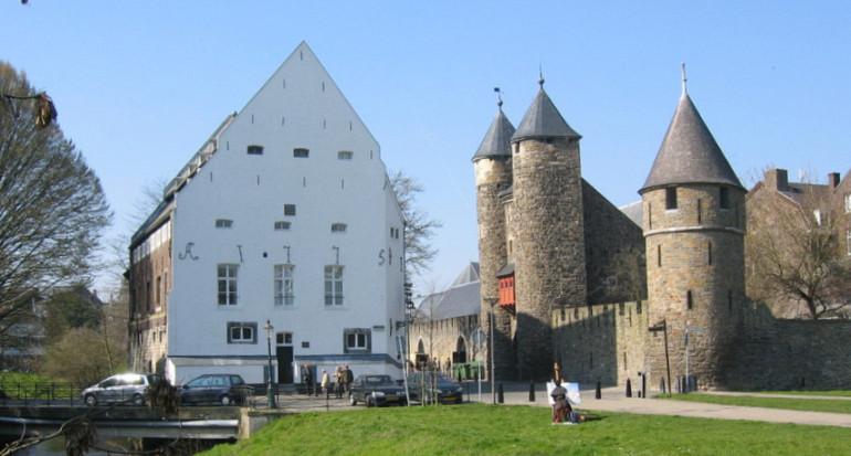Koninklijke Beuk, Dagtochten - Maastricht